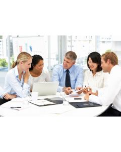 Organization Change Management for Project Teams