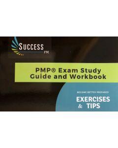 PMP Exam Preparation Workbook